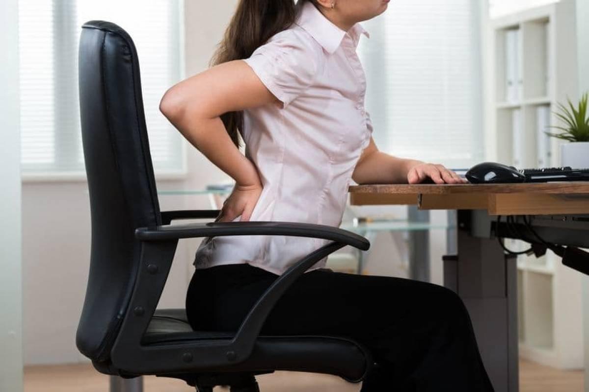 Conheça as 5 principais deformidades da coluna