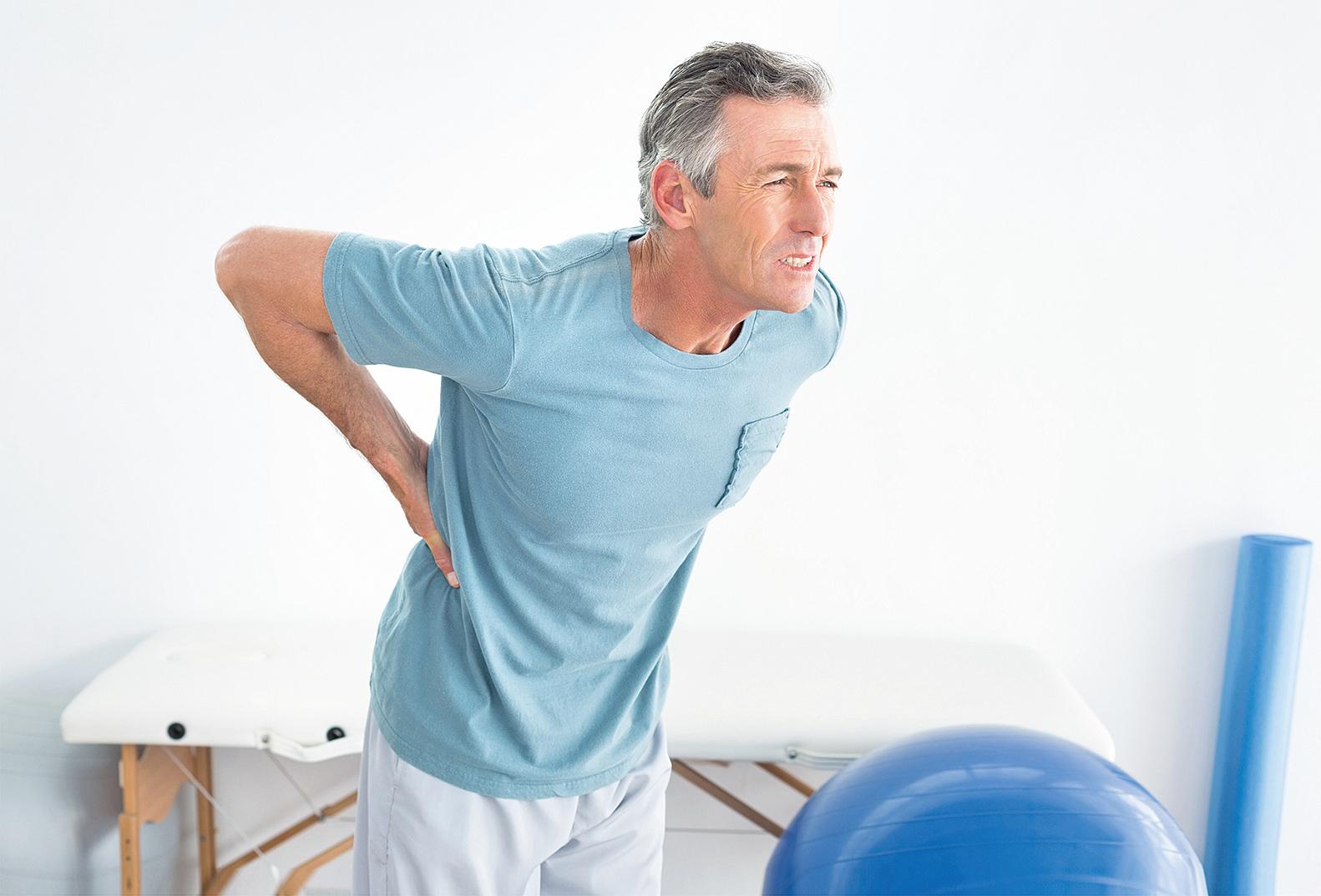 Câncer na coluna: 5 sinais de que a dor pode sinalizar um câncer