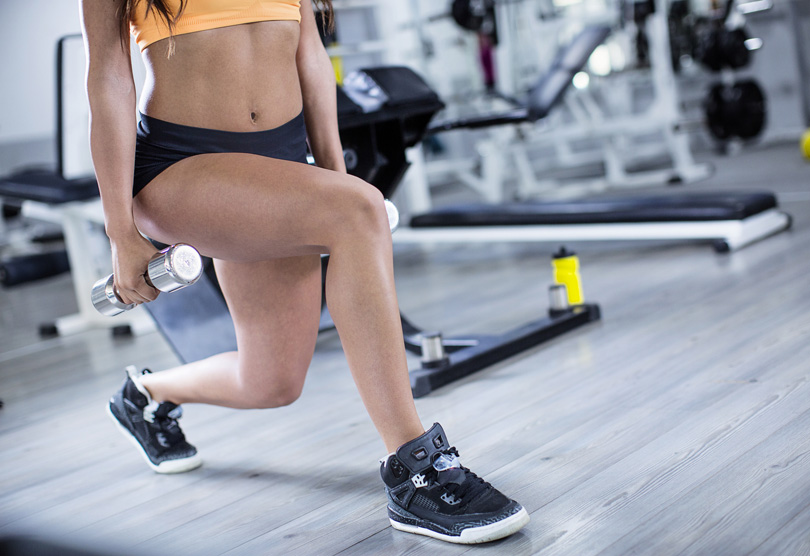 5 melhores exercícios físicos para a coluna
