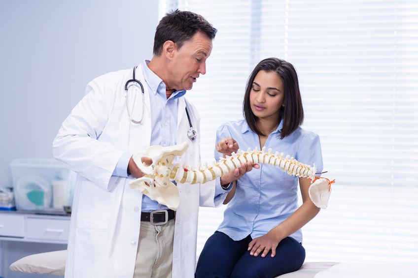 Especialista em coluna: ortopedista ou neurocirurgião?