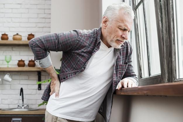 10 causas para a dor lombar