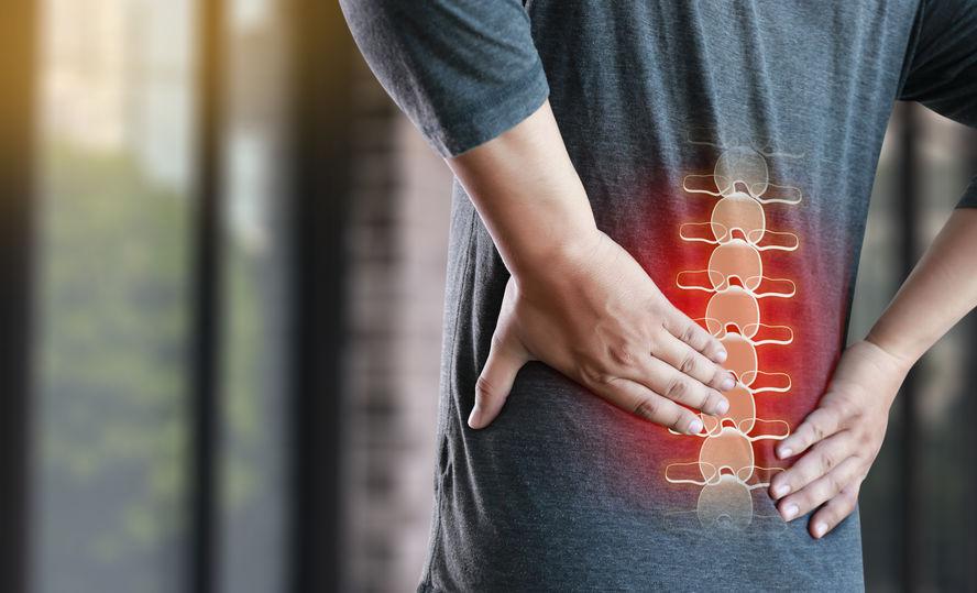 Como é o tratamento da lesão de medula?