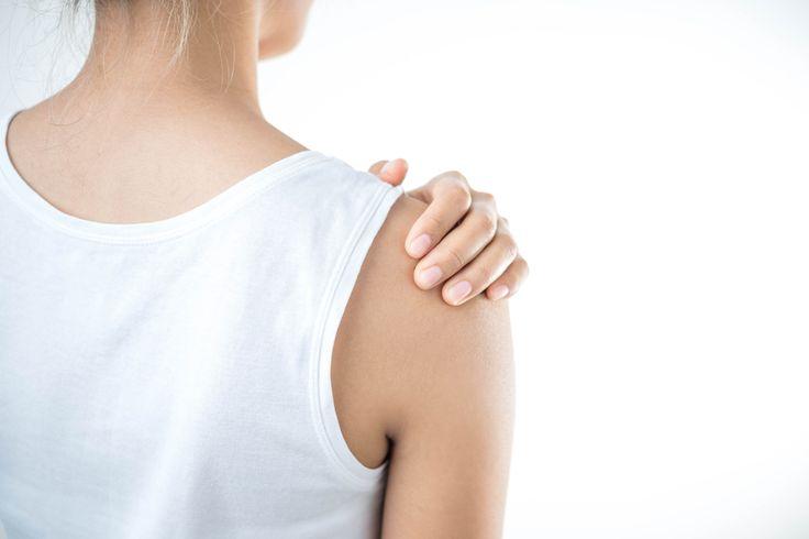 Dor no ombro– o que pode ser?