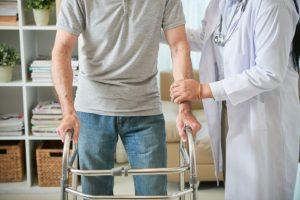 Ortopedista e fisioterapeuta
