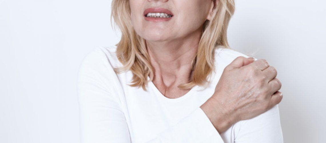 Síndrome do manguito rotador